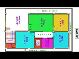 30 45 west face house plan by life is