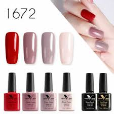 base coat top cot gel nail polish