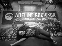 Adeline Robinson Art & Illustration - Photos | Facebook