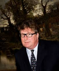 Who is hedge funder Crispin Odey? | The Gentleman's Journal