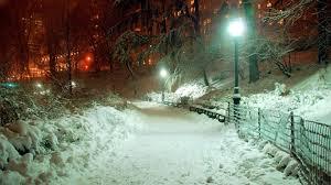live wallpaper snowfall for pc