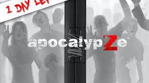 ApocalypZe Card Game by Ivan Turner - 9 Kingdoms Publications » Just  Shouting Out — Kickstarter