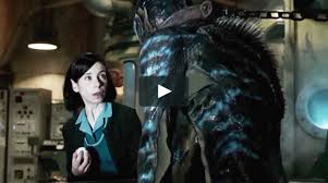 THE SHAPE OF WATER : FACTS , PLOT , CAST , PRODUCTION , BOX OFFICE  COLLECTION | by Vishant Sharma