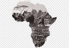 Africa Wall Decal World Map Cartography Africa Flag Globe Png Pngegg