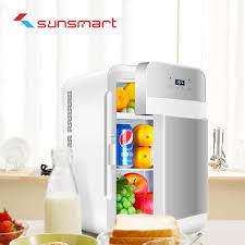 Tủ nóng – lạnh di động mini JOYROOM HLCY015 (20L)