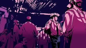 anime cowboy bebop spike