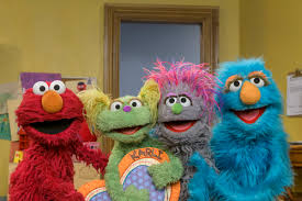 New Sesame Street Muppet Is A Foster Kid With For Now Parents New York Daily News