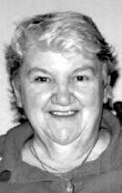 Myrtle Phillips - Obituary