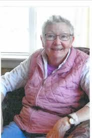 Doris Elaine Johnson – Vancouver Island Free Daily