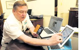 EMED Jamaica CEO, Duane Boise, Introduces A Device For Patients With  Hypertension