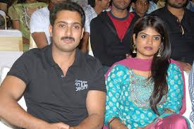 Uday Kiran Fans Upset with His Wife Vishitha