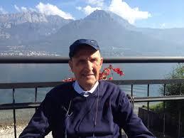 E' morto all'età di 86 anni Adriano Calegari noto imprenditore di Olginate  - Lecco Notizie