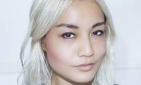korean vs american makeup looks and