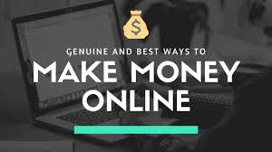 BEST SIMPLE WAYS TO EARN MONEY ONLINE