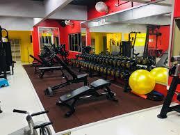 gym equipment fech uk sports