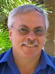 Roy Johnson   Geosciences