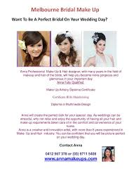 bridal make up powerpoint presentation