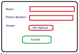 asp net mvc form with file upload