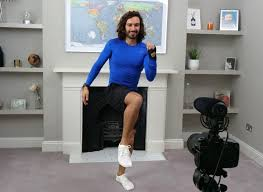 Joe Wicks says signing deal with BBC or Channel 4 'didn't feel ...