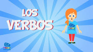 Los Verbos | Videos Educativos para Niños - YouTube