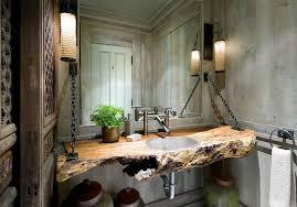 rustic bathroom vanities to upgrade