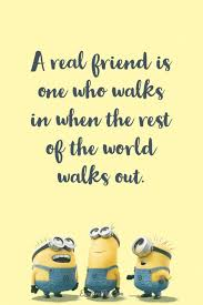 friendship quotes minions quotes funny quotes minions and