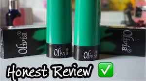 olivia waterproof makeup stick