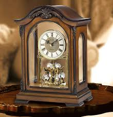 b1845 durant by bulova clocks
