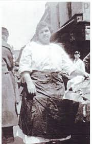 Family of Charles BUTLER and Ada EVANS