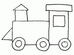 Tổng hợp mẫu tranh tô màu cho bé 2 tuổi đơn giản - Zicxa books