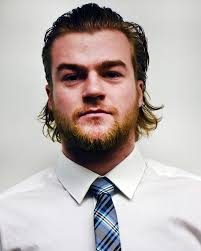 Surrey's Smith commits to Quinnipiac | BCHL League Site