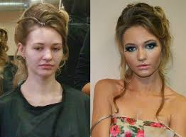 the power of makeup enhancing the