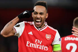Arsenal have to sell Aubameyang if he ...