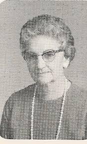 Myrtle Jones (1904-1985) - Find A Grave Memorial