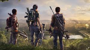 Physical Copies of The Division 2 Will ...