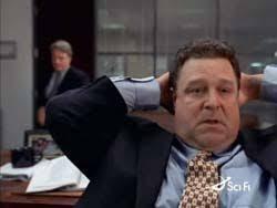 John Goodman as the original Michael Wiseman on NOW AND AGAIN   John  goodman, Michael, The originals
