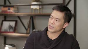 Byron Mann Talks Training, the Future of 'Altered Carbon' | In ...