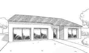 plans d une maison