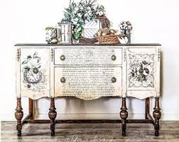 Pin By Terissa S On Furniture Ideas In 2020 Antique Buffet Antique Sideboard Buffet Spring Furniture
