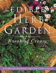 pdf free edible herb garden