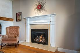 best gas electric wood fireplaces in