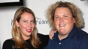 The Mindy Project' Star Fortune Feimster and Jacquelyn Smith Are Engaged |  Entertainment Tonight
