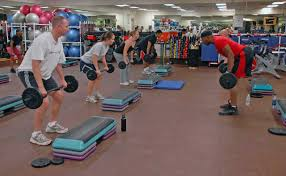 vital and the best gyms in pembroke pines