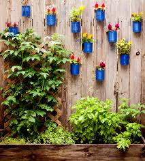 25 Fence Planters That Ll Have You Loving Your Privacy Fence Again