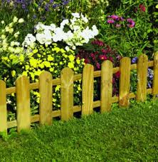 Miniature Garden Picket Border Fence In Peterlee For 7 00 For Sale Shpock