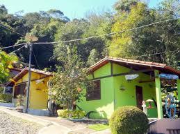 Pousada Arco-Íris - Lima Duarte - Minas Gerais