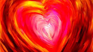 abstract paintings of love wallpapers