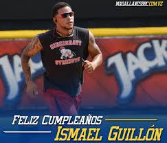"""Magallanes BBC on Twitter: """"¡Felicidades Ismael Guillón ..."""