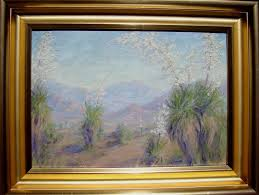 Effie Anderson Smith - Images - Desert Candles of Our Lord - E.A. ...