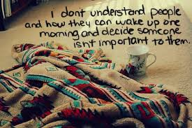 is it bad if sometimes i still hope that you ll wake me up one day
